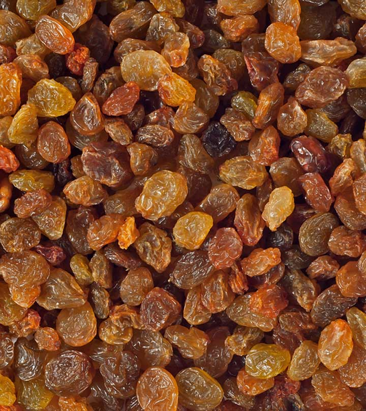Is it Safe to Eat Raisins during Pregnancy