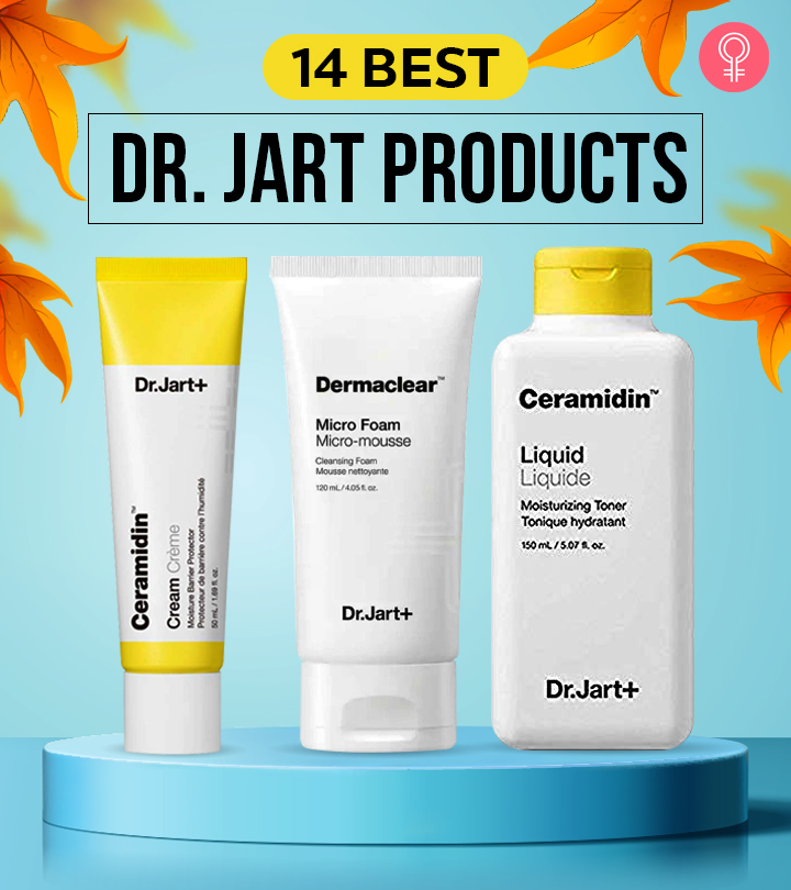 14 Best Dr. Jart Products To Include In Your Beauty Routine