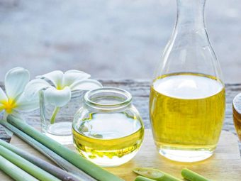 Lemongrass Oil Benefits and Side Effects in Hindi