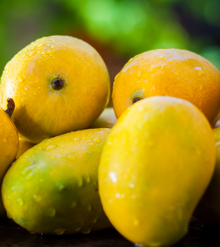 Mango Benefits, Uses and Side Effects in Bengali