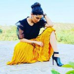 New Mommy On The Block Sapna Choudhary's Sensational Looks Will Make Your Jaw-Drop