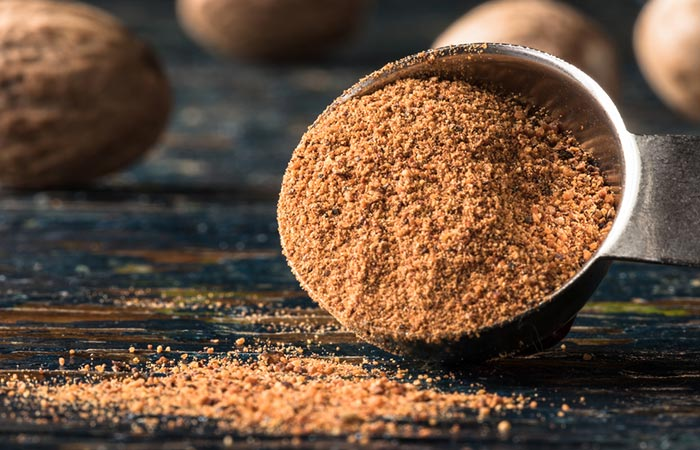 Nutmeg Benefits, Uses and Side Effects in Bengali Web