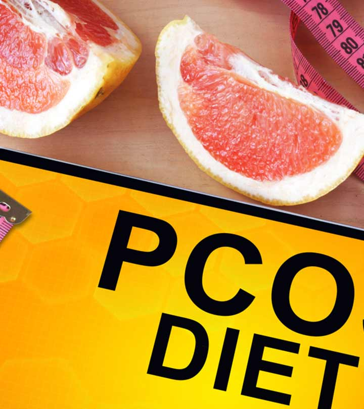 PCOS (Polycystic Ovary Syndrome) Diet Chart in Hindi