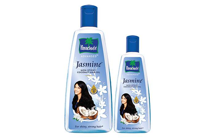 Parachute Advansed Jasmine Coconut Oil
