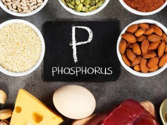 Phosphorus ke 10 fayde, srot aur nuksan in Hindi
