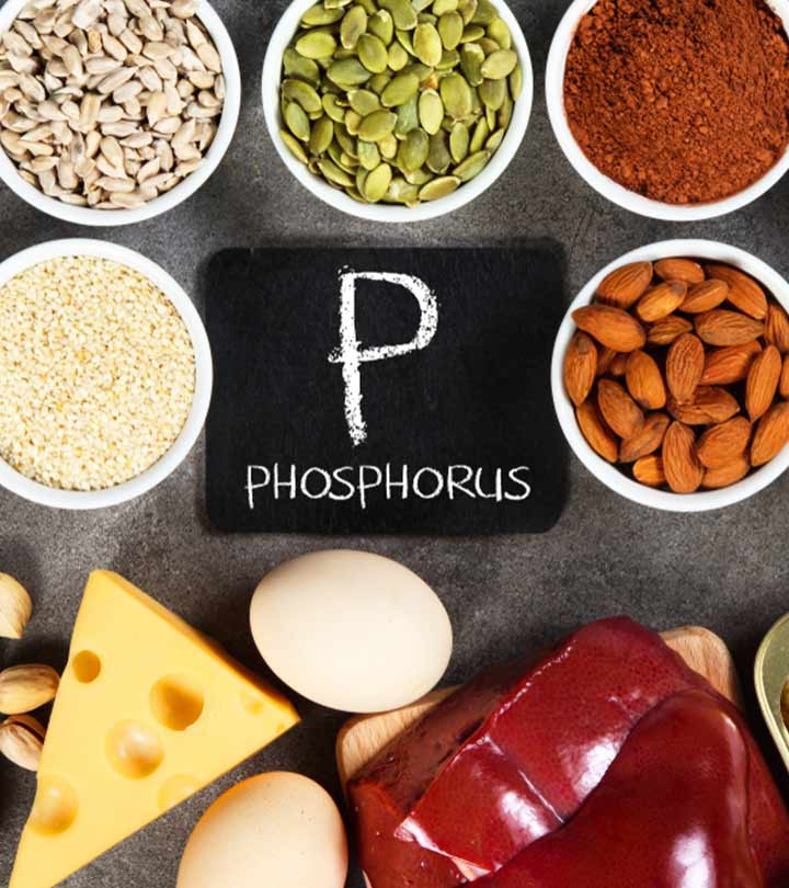 Phosphorus ke 10 fayde, srot aur nuksan in Hindi