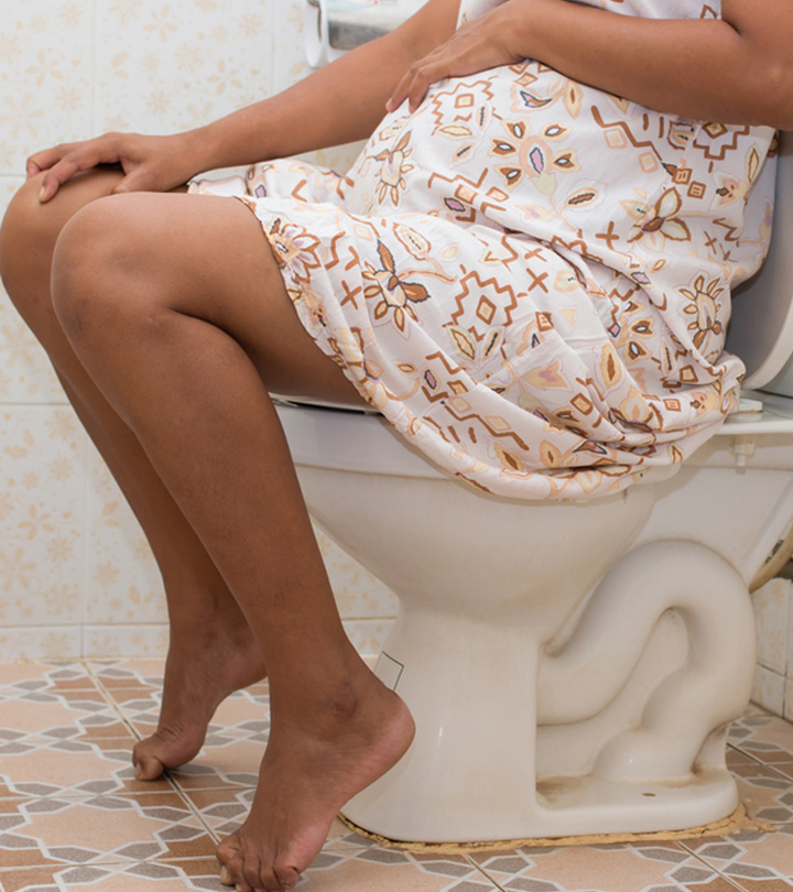 Piles During Pregnancy