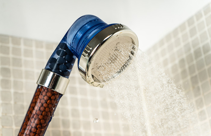 Purchase A Shower Head Filter