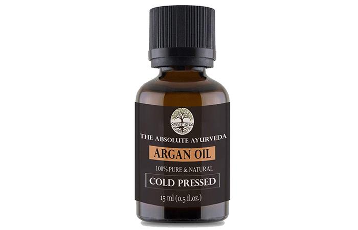 Sheer Veda Argan Oil