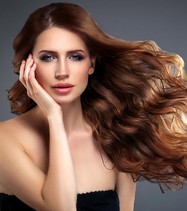 Steps To Wash Different Hair Extensions At Home