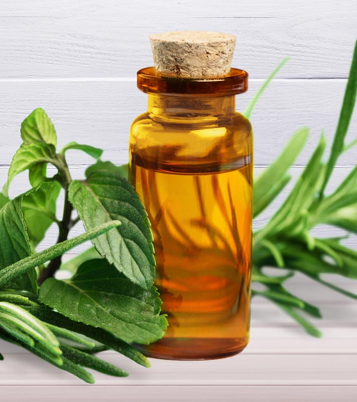 Tea Tree Oil For Dandruff: Benefits, How to Use & Risks