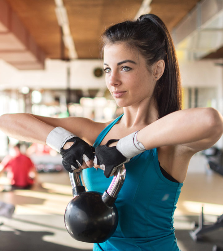 The 10 Best Gloves For Kettlebells This Year!
