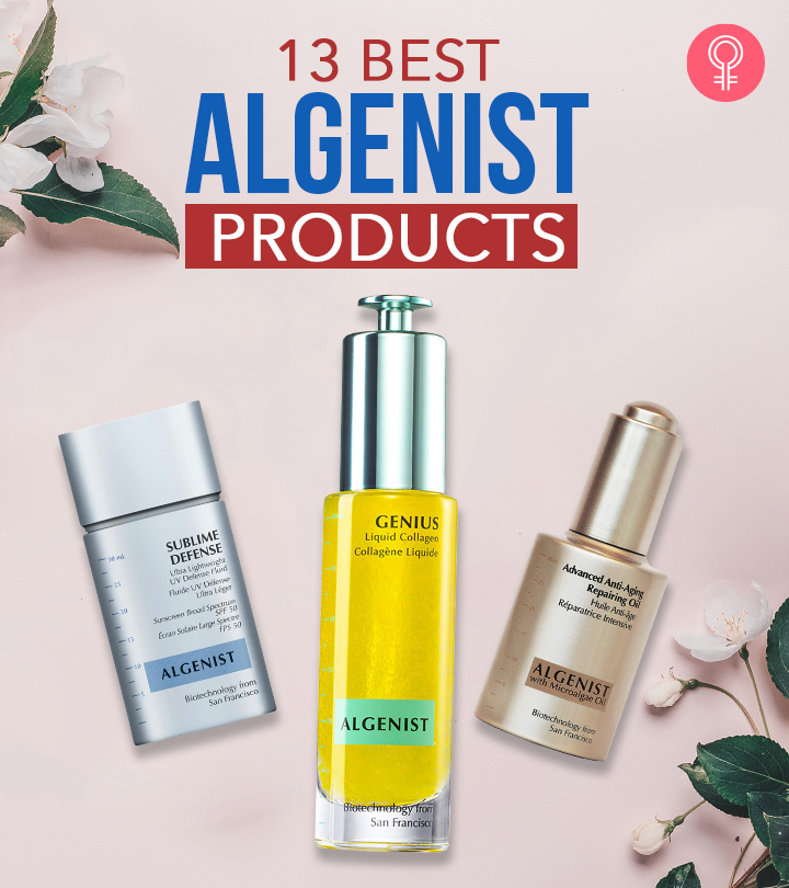 The 13 Best Algenist Products That Actually Work – 2020