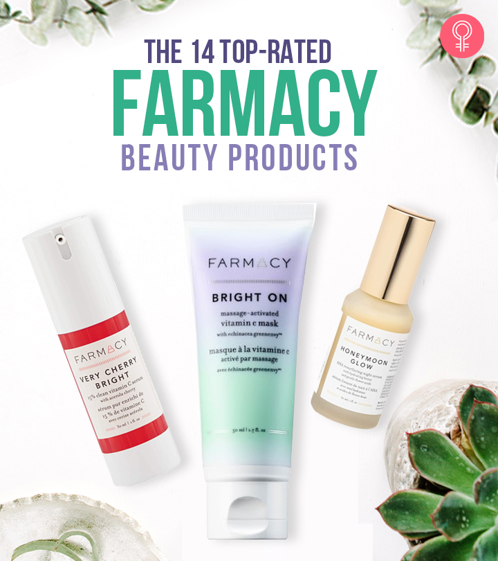 The 14 Top-Rated FARMACY Beauty Products Of 2020