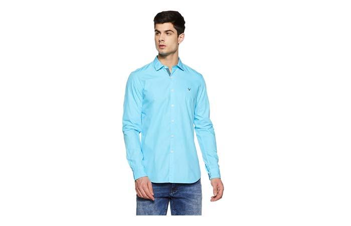 The shirt-1