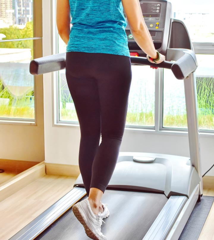 Best Treadmill Mats For Hardwood Floors