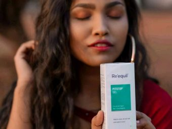 Re'equil Pitstop Gel For Acne Scars & Pits Removal pic 1-Its totally Worth!-By nikita_biswas