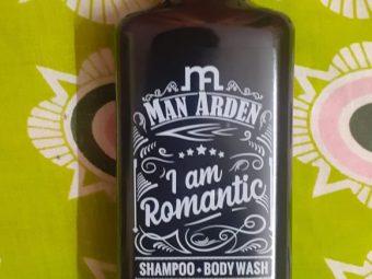 Man Arden I Am Cheerful Shampoo Bodywash -Really good-By neha_bawane