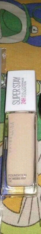 Maybelline New York‎ Fit Me Matte + Poreless Foundation -Good product-By suchismita