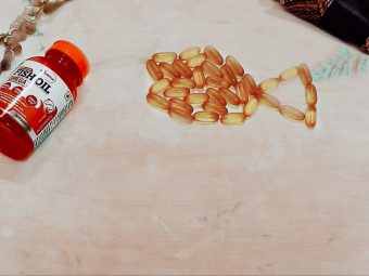 St.Botanica Fish Oil 1000mg Advanced Double Strength -Helps for hair, heart and immunity-By di_monty