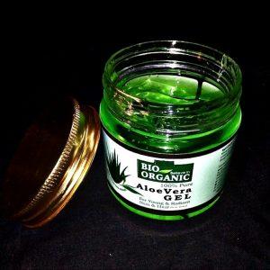 Indus Valley Bio Organic 100% Pure Aloe Vera Gel -Really amazing-By riddhi14