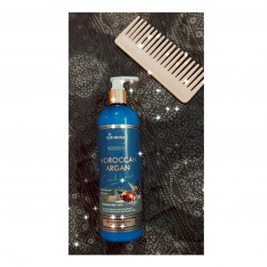 St.Botanica Professional Moroccan Argan Conditioner pic 2-So far the best conditioner-By mecurlygirl