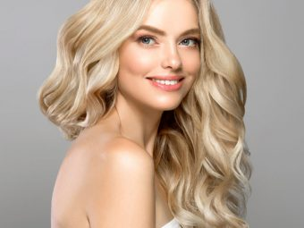 10 Best Products For Blonde Hair In 2020