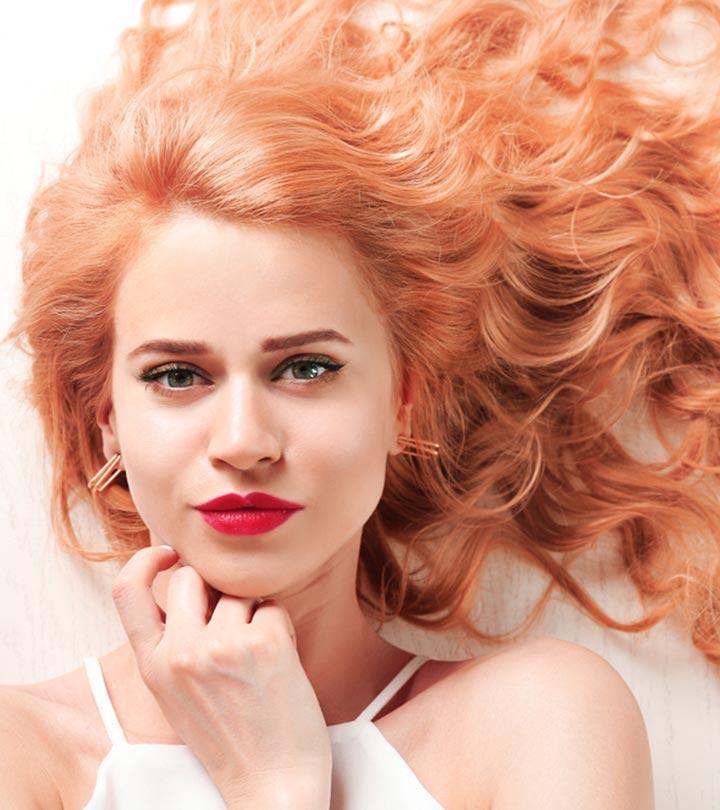 10 Best Strawberry Blonde Hair Dye Reviews In 2020