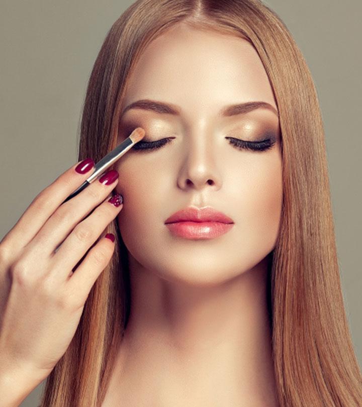 10 Best Waterproof Eyeshadows We All Should Have