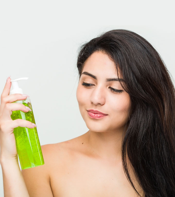 11 Best Aloe Vera Sprays For Hair Reviews Of 2020