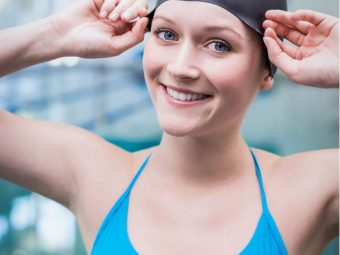 11 Best Fashionable And Leakproof Swim Caps