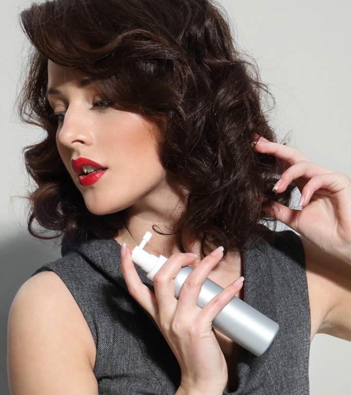 11 Best Hair Wax Sprays Reviews In 2021