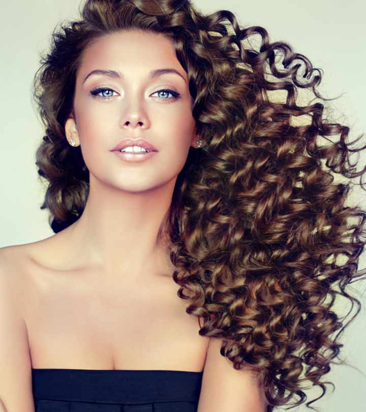 11 Best Natural Hair Gels Of 2020 Along With Buying Guide