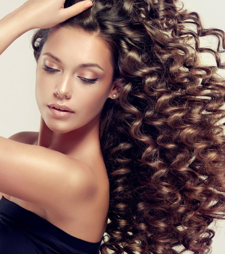 11 Best Products For Permed Hair