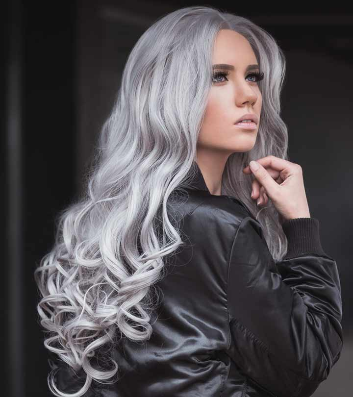 11 Best Purple Shampoos For Silver Hair In 2020