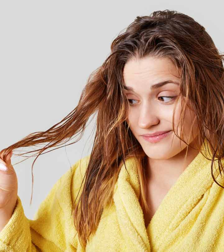 11 Best Shampoos For Frizzy Hair