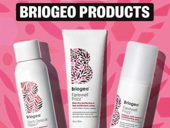 12 Best Briogeo Products