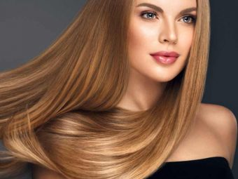 13 Best Hair Straightening Products Of 2020 For Sleek And Smooth Hair