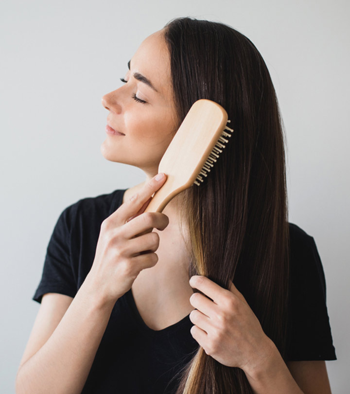 13 Best Paddle Hair Brushes You Can Buy In 2020