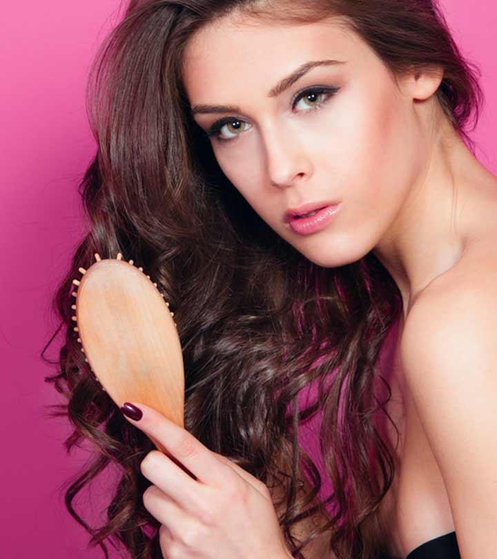 The 15 Best Elegant Hair Brushes For Women