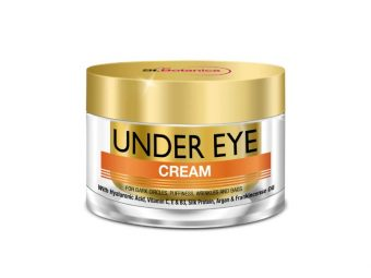 StBotanica Pure Radiance Under Eye Cream -Magical-By akum
