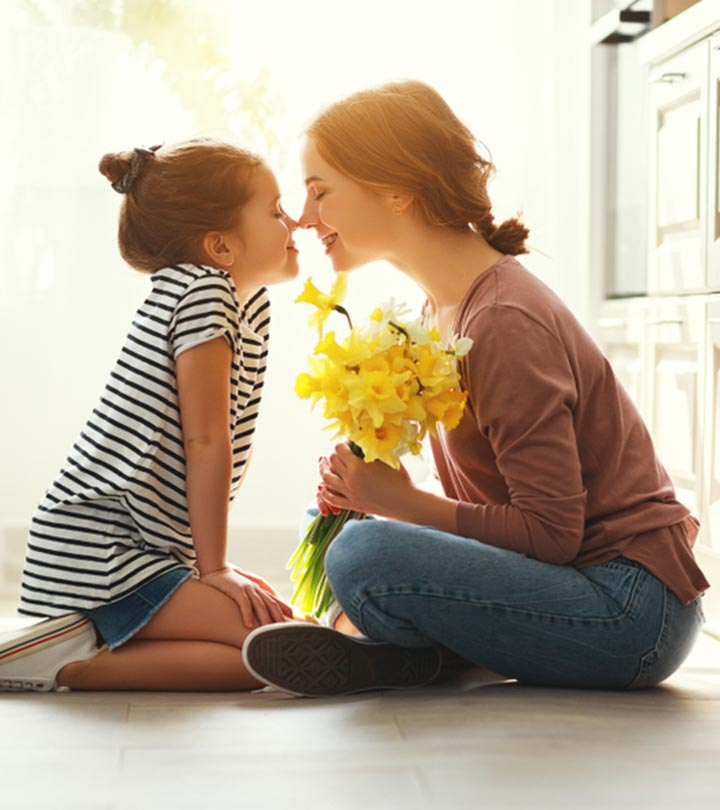 55+ Beautiful Mother Daughter Quotes In Hindi