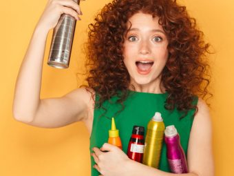6 Best Kinky-Curly Hair Products Of 2020 You Must Try!