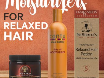 6 Best Moisturizers For Relaxed Hair You Should Try In 2020