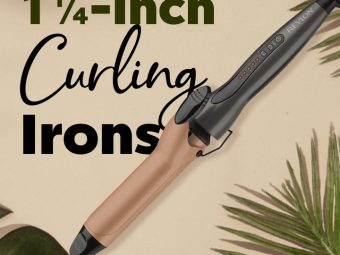 9 Best 1-Inch Curling Irons