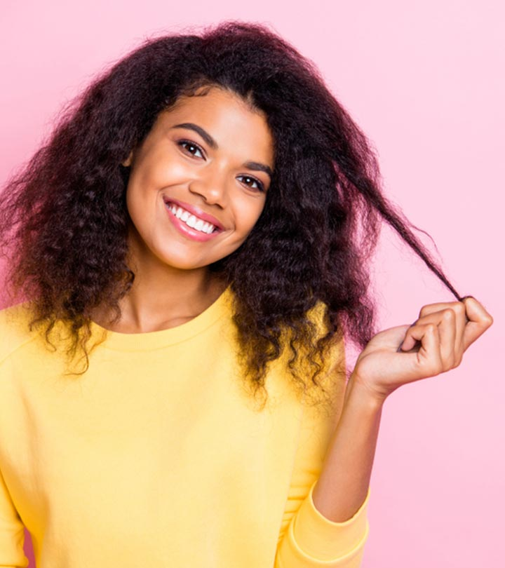 9 Best Leave-In Conditioners For African American Hair Of 2020
