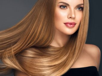 9 Products To Make Hair Grow Faster And Stronger