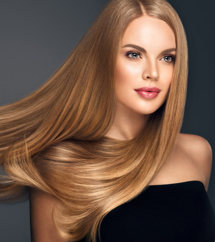 9 Products To Make Hair Grow Faster And Stronger!