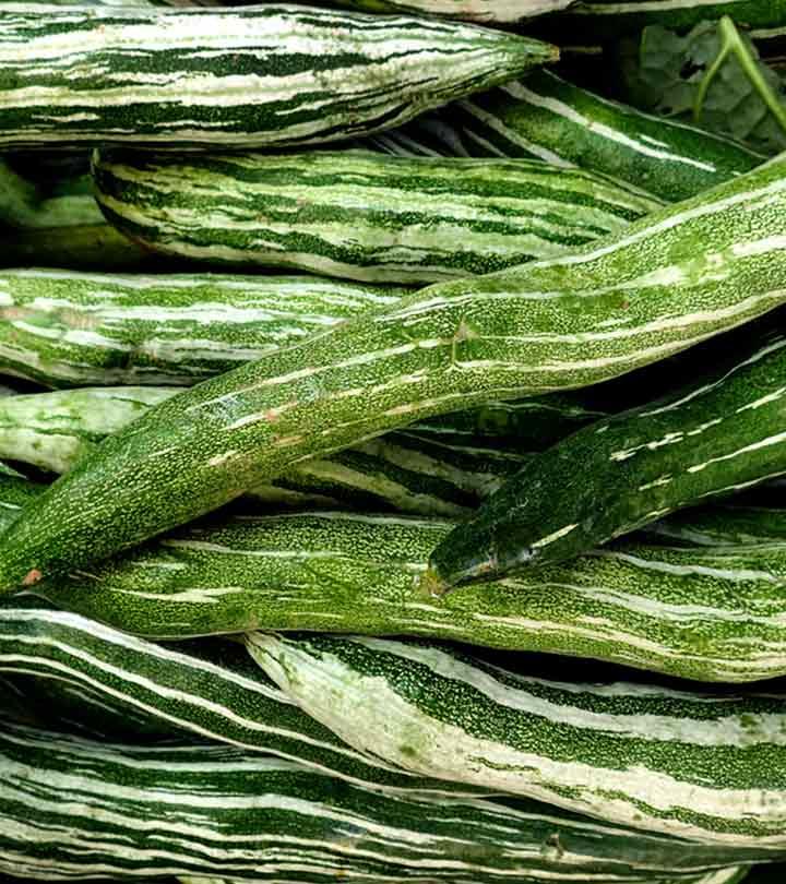 চিচিঙ্গার উপকারিতা | All About Snake Gourd (Chichinda) in Bengali