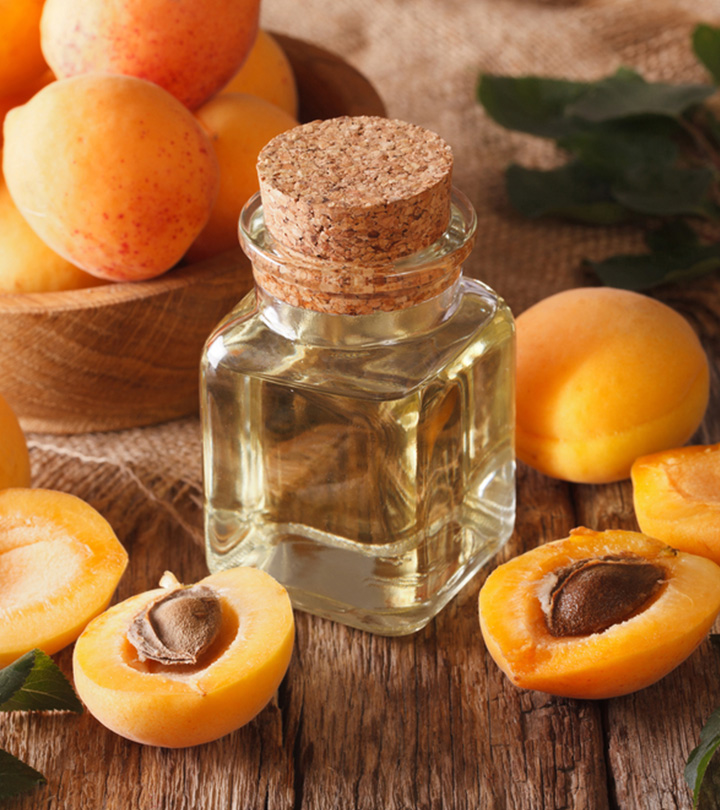 Apricot Oil Benefits and Side Effects